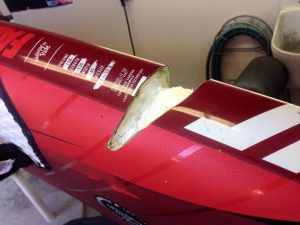 SurfBoard & Carbon Repair