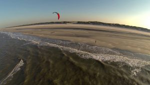 Kite & Sail Adventures Kiteboarding