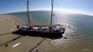 Sail Adventures with NorthWest Kiteboarding