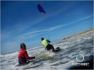 Beginner Course NH Northsea coast and Makkum