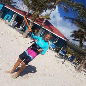 Kiteboarding Saint Lucia