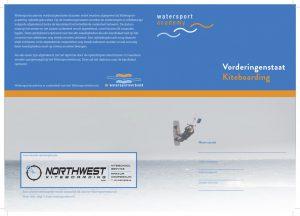 Kiteboarding Licence-card