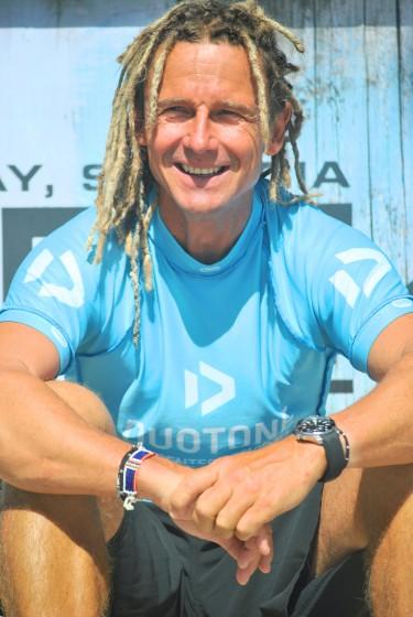 marcus NorhtWest Kiteboarding