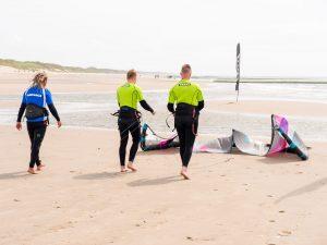 Follow-up Course NH Northsea coast and Makkum